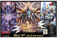 VGE-G-BT14 C Common Cardfight Vanguard: Divine Dragon Apocrypha Singles