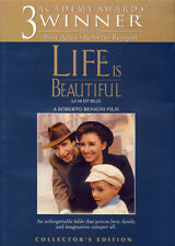 Life Is Beautiful (Collector'S Series) New Dvd