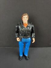 Vintage The A Team Templeton Peck The Face Action Figure Radio Belt Galoob 1983