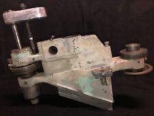 Vintage Original Hamilton Varimatic Drill Press Cast Iron Head Assembly