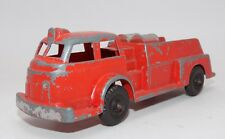 Hubley Metal Fire Truck Made in the USA 402