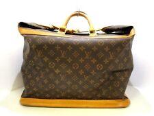 Authentic LOUIS VUITTON Monogram Cruiser Bag 45 M41138 Boston Bag SP0946