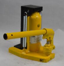 Hydraulic Machine Toe Jack Lift (2.5/5t)
