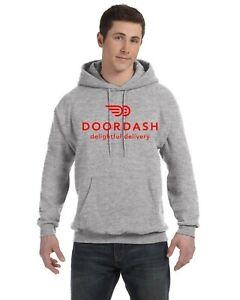 Doordash Hoodie