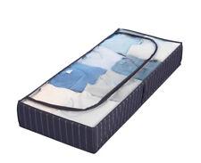 WENKO Unterbettkommode Comfort Unterbettkommode für Kleidung Unterbettkommode