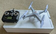 Syma X5C-1 Upgraded 2.4g 4ch RC Explorers Quadcopter 6axis Drone With HD Camera