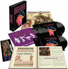 Black Sabbath - Paranoid - Super Deluxe Edition - [5LP Box Set] - IN HAND - NEW