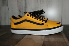 VANS X THE NORTH FACE OLD SKOOL MTE DX SIZE 10.5M