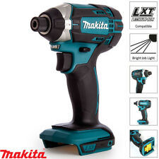 Makita DTD152Z LXT 18v Li-Ion Cordless Impact Driver Body Only Replaces DTD146Z
