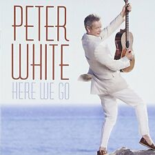 Peter White - Here We Go [CD]