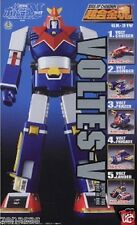 Used Bandai Chogokin GX-31V Voltes V RESPECT FOR VOLT IN BOX From Japan