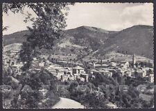 GENOVA SANTO STEFANO D'AVETO 05 Cartolina viaggiata 1950