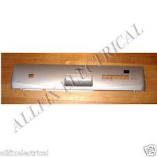 Dishlex DX301SK Silver Control Panel - Part # 1560666-20/6