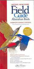 The Pocket Field Guide to Australian Birds by Michael Morcombe (Paperback, 2004)