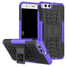 New Hybrid Case 2 pieces Outdoor Purple for Xiaomi Mi6 Case Cover Protective