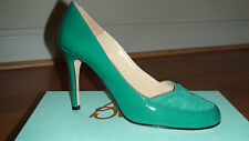 NEW BUTTER PARKER WOMEN'S SHOES sz. US 8 M MADE IN ITALY