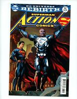 Action Comics #967 (Variant Cover), NM+ 2016, 1 Book Lot, DC Comic