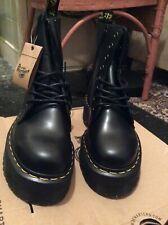 Dr Martens Jadon Boots Size Uk 6 Brand New Grunge
