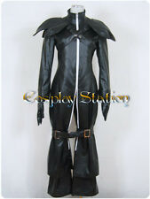 Final Fantasy XII Advent Children KADAJ Cosplay Costume_cos0242