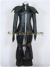 Final Fantasy XII Advent Children KADAJ Cosplay Costume_cos0242