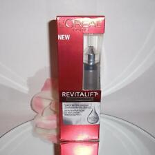 Loreal Revitalift Volume Filler Daily Concentrated Serum w Hyaluronic Acid 0.5oz