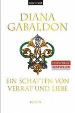 Ein Schatten von Verrat und Liebe / Highland Saga Bd.8 von Diana Gabaldon (Buch)
