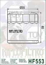 FILTRO OLIO OIL FILTER HIFLO HF 553 BENELLI TORNADO TRE K 900 TNT SPORT EVO CAFE