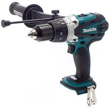 "Makita DHP458Z 18V 1/2"" 2-Speed Hammer Drill/Driver (Replacing XPH07Z)"
