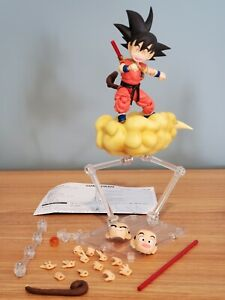Tamashii Nations Figuarts Dragon Ball Kid Goku Action Figure