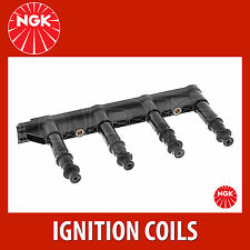 NGK Ignition Coil - U6021 (NGK48124) Ignition Coil Rail - Single