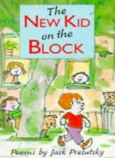 The New Kid on the Block,Jack Prelutsky, J. Stevenson