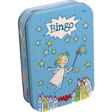 Bingo HABA 303699 Reisespiel Spiel für Urlaub Ab 4 Jahren + BONUS
