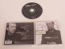 ERIC CLAPTON/CLAPTON CHRONICLES(REPRISE 9362-47564-2) CD ALBUM