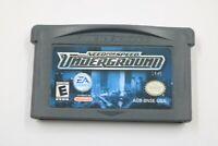Need for Speed: Underground (Gameboy Advance)