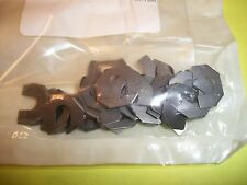 "Nut and bolt retainers for the M-60 tank. Use with 1/4"" bolts. 48-pack"