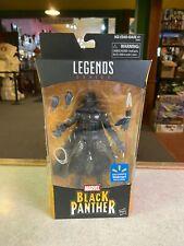 """Hasbro Marvel Legends 6"""" Figure NIP NEW - EXCLUSIVE WALMART BLACK PANTHER"""