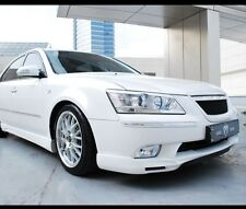 M&S Transform Front Lip for Hyundai Sonata '05-'10