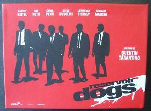 RESERVOIR DOGS QUENTIN TARANTINO COLLECTOR'S DVD BOX GIFT SET SPANISH VERSION