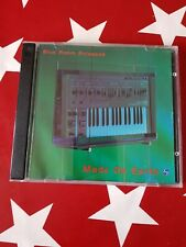 Blue Room Released Made On Earth Double CD Electronica juno 1997