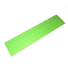 50 Pairs Green Rubber Whisker Bow String Bowstring Silencer Silencers Archery