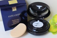 Estee Lauder Double Wear Makeup To Go Liquid Compact 2C1 Pure Beige new