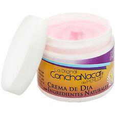 Concha Nacar Crema De Dia Natural 2 oz