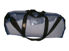 Mesh bag scuba gear bag fins mask and snorkel bag,top quality Made in USA.