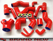 for Audi S4 RS4 Biturbo Bi-Turbo A6 B5 2.7L Silicone Induction Intake Hose