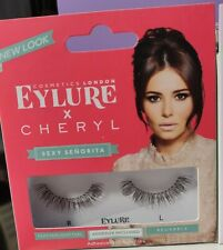 Eylure X Cheryl False Eyelashes Sexy Señorita flower girl Pestañas Postizas