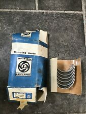 BRITISH LEYLAND ST MGB BEARING SET C.18G 1803