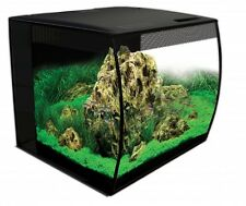 Fluval Flex 57 Liter LED Nano Aquarium mit Technick
