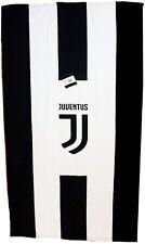 Telo mare F.C. Juve Juventus ufficiale Since in microfibra 90 x 170 cm AA376