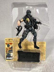 G.I. Joe 25th Comic Pack Snake Eyes