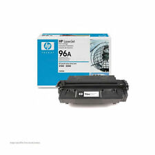 HP LaserJet 96A Black Toner Cartridge C4096A Clearence Genuine